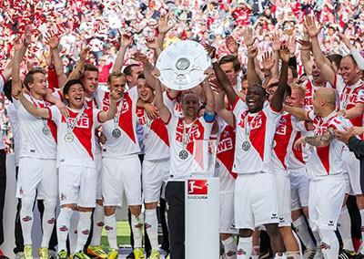 (2014) Köln Sportfoto 2014